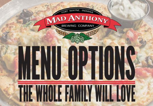Menu Options the Family Will Love